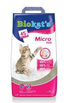 Podestýlka Biokat's Micro Fresh 7L