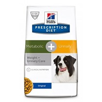 Hill's Canine Dry Adult Metabolic+Urinary 12kg
