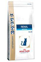 Royal Canin VD Feline Renal Special 2kg