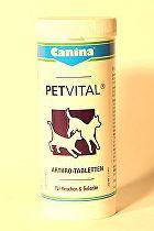 Canina Petvital Arthro-Tabs 180tbl
