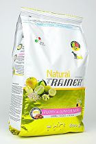 Trainer Natural Puppy Junior Mini 800g