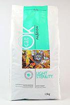 OK Cat Passion Light Sterility Turkey 1,5kg