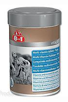 MultiVitamin 8in1 Puppy 100 tbl