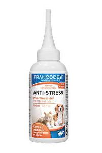 Francodex Anti-stess pes, kočka 100ml