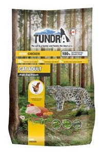 Tundra Cat Chicken 272g