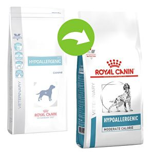 Royal Canin VD Canine Hypoall   14kg