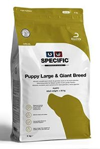 Specific CPD-XL Puppy Large & Giant Breed 12kg pes