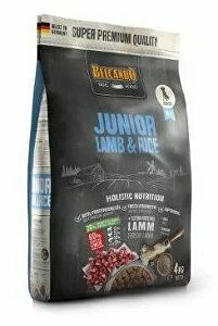 Belcando Junior Lamb Rice 12,5kg