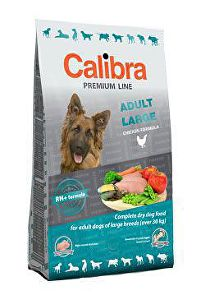 Calibra Dog NEW Premium Adult Large 12kg