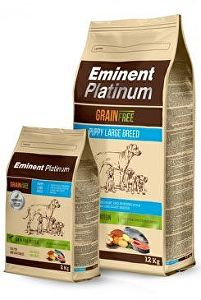 Eminent Platinum Puppy Large 12kg