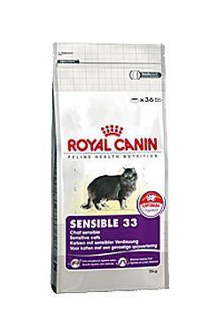 royal canin kom feline sensible 10kg dobr miska. Black Bedroom Furniture Sets. Home Design Ideas